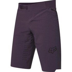 Fox Flexair No Liner Pantaloncini Uomo, dark purple